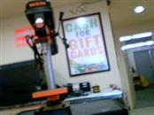 WEN TOOLS Drill Press 8 INCH DRILL 4208
